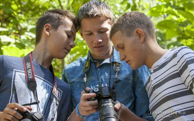 3 Things Photo Critique Is Teaching This Budding Photographer