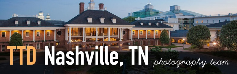 2 TTD - Nashville (generic)