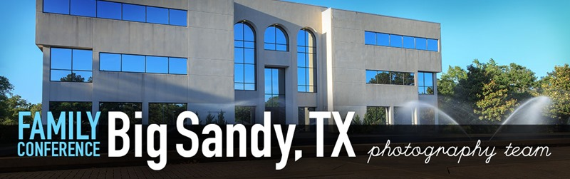 10 Family Conference - Big Sandy July (generic)