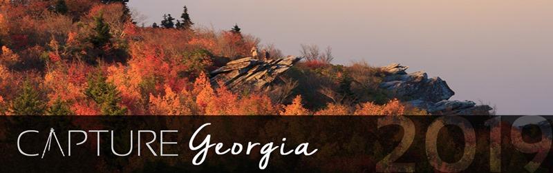 CAPTURE Georgia