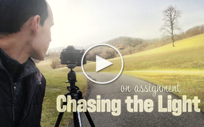 On Assignment: Chasing the Light