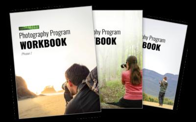 Lenspiration Photography Program
