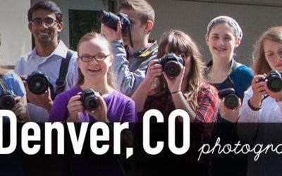 Rocky Mountain Homeschool Convention, Denver, CO
