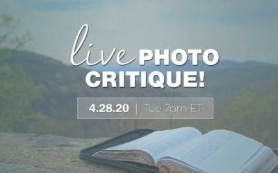 Photo Critique with Lenspiration #52