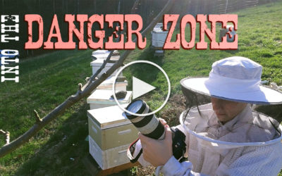 On Assignment: Into The Danger Zone