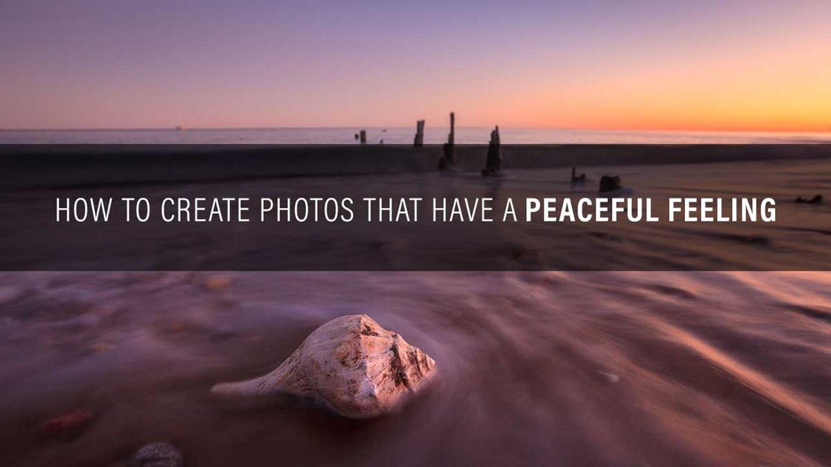 Peaceful-article