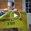 "On Assignment: ""Eagerly Opening A Gift"""