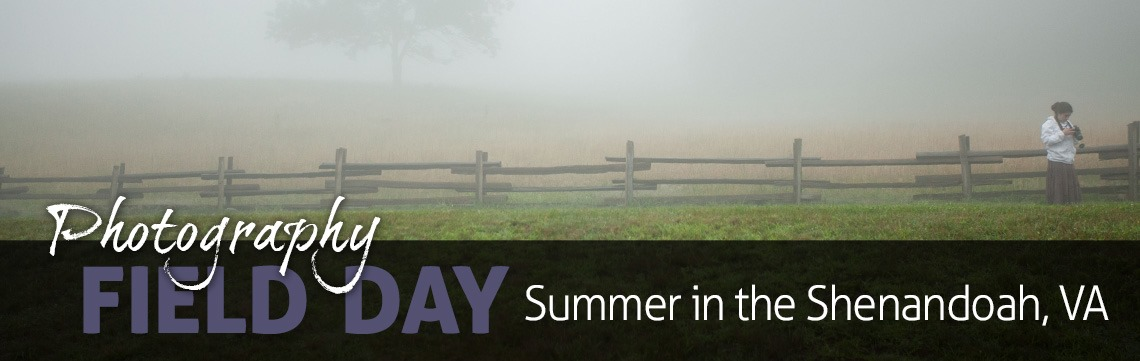 Field Day - Shenandoah VA