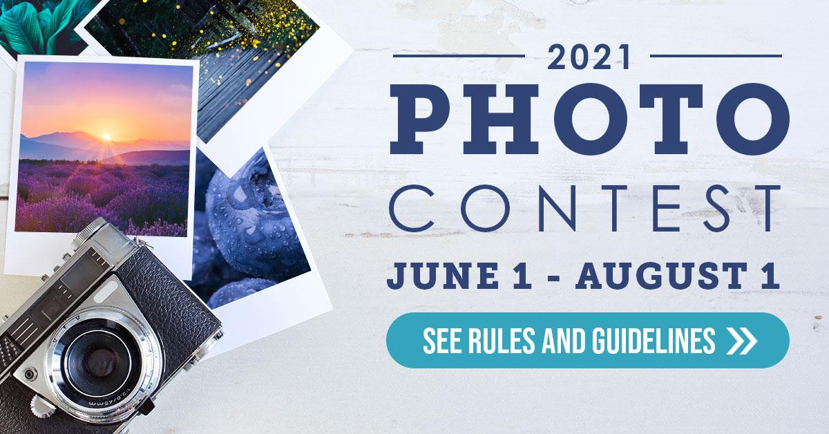 HSLDA 2021 Photo Contest