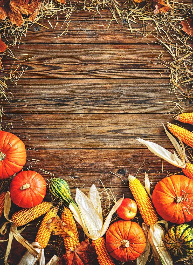 Harvest or Thanksgiving background